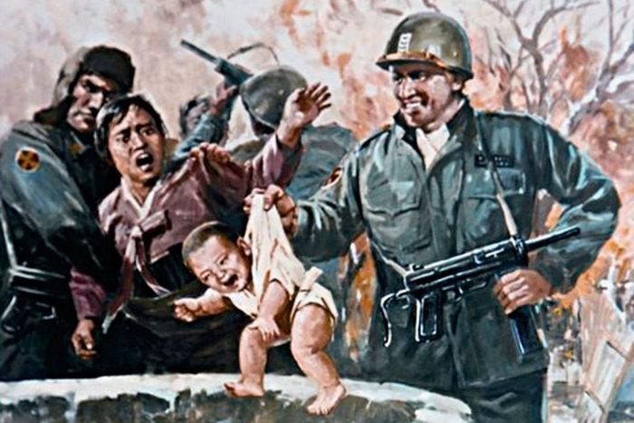 korean war essays